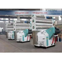 Wholesale Large ring die feed pellet mill for sale from china suppliers