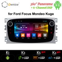Wholesale Ownice Android Car DVD Player 2 Din radio GPS Navi for Ford Focus Mondeo Kuga C-MAX S-MAX Galaxy from china suppliers