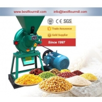 Buy cheap M6FFC-800 corn flour machine for sale from wholesalers