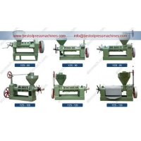 Wholesale screw oil press for sale from china suppliers