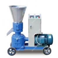 Buy cheap Flat Die Pellet Mill for Fuel Pellets from wholesalers