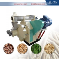 Buy cheap ABC Machinery Sawdust pellet machine for sale from wholesalers