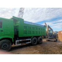 Wholesale USED HOWO TRUCK TIPPER FOR SALE from china suppliers