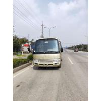 Wholesale japan mini car 30seats 2016 2017 used Toyota coaster for sale with cheap price from china suppliers