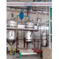 Wholesale ABC Machinery complete oil press equipment from china suppliers