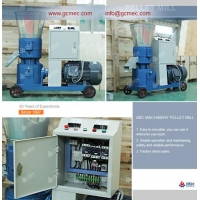 Wholesale Nine characteristics of pellet machine from china suppliers