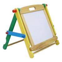 Wholesale Magnetic Chalk/Dry Erase Easel FP74183035 from china suppliers