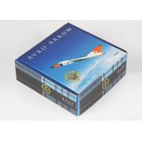 Wholesale Tuck Top Colored Personalized Packaging Boxes Custom Sizes And Company Logos from china suppliers