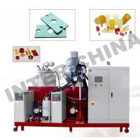 Wholesale EB series 2-component elastomer casting machine, dosing machine, mixing machine from china suppliers