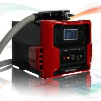 Wholesale 15mJ/cm2 Q Switched ND Yag Laser Tattoo Removal Machine For Removing Scar from china suppliers