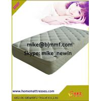 Wholesale hot China Products Wholesale pocket coil spring mattress from china suppliers