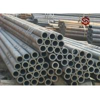 Wholesale E355 EN10297 A53 Q235 STPG42 Hot Rolled Steel Tube Thickness 3.91mm - 59.54mm from china suppliers