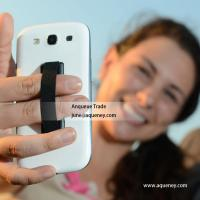 Wholesale Factory price universal hot sale finger grip elastic phone holder from china suppliers