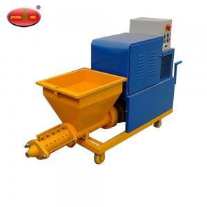 China CC-911 Putty Spraying Machine Putty Plaster Spray Machine on sale