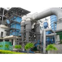 China Coal Ash Cyclone Dust Collector Equipment For Boiler / Chemical Industrial on sale