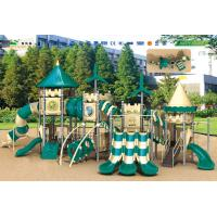 Wholesale Outdoor Residential Playground Equipment with Surface Microscopic Wavy for Kids HA-06001 from china suppliers