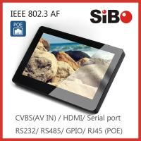 Low Price rs232 touchscreen industrial pc 1024x600 widescreen tablet rs232 for sale
