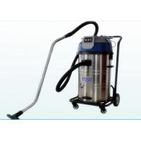 Wholesale 2000W 100L Heavy Duty Small industrial wet dry vacuum cleaners Stainless Steel Household from china suppliers
