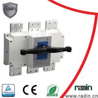 China Flame Resistance Load Break Disconnect Switch , Industrial On Load Isolator Switch on sale