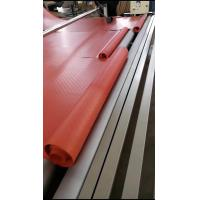 Wholesale Top Quality Floor Mat Making Machine CE Approved With Vinyl Loops Making Machine from china suppliers