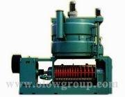 Wholesale ZX-200 Large Oil Press from china suppliers