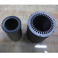 Wholesale Rotor and Stator stamping parts for Precision CNC Machinery from china suppliers