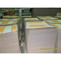 Buy cheap Fully Automatic 7 ply Corrugated cardboard production line from wholesalers