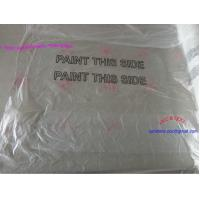 Wholesale HDPE paint masking film from china suppliers