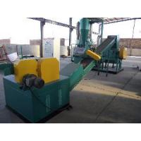 Quality Scrap Wire&Cable Recycling Machine for sale