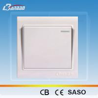 Wholesale LK4001 10A 250V switch with fluorescent from china suppliers