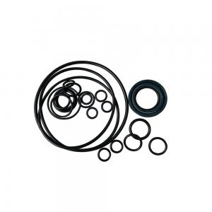 Wholesale A10VSO28 Oil Seal Hydraulic Repair Kit CAT Excavator Main Pump from china suppliers