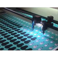 Wholesale Cloth Toys High Speed Laser Cutting Machine High Precision Cutting Jhx -180100 Iis from china suppliers