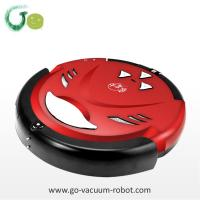618f cleaning robot dirt devil vacuum for clean apartment