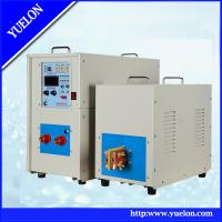 China 3 phase 75 KW induction generator and power supply for steel bar forging machine on sale