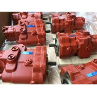 Wholesale Nachi PVD-2B-40P Hydraulic Piston Pump For Loaders and Pavers from china suppliers