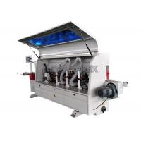 Wholesale Woodworking Full Automatic Edge Banding Machine For Wood / PVC / MDF Panel from china suppliers