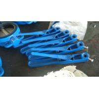 Wholesale Solid Cast Iron Hand Lever from china suppliers