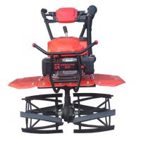 China international gasoline tine tiller in China on sale