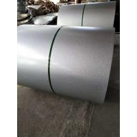 Quality Aluzinc Coated Strip Galvanized Steel Coils AZ120 Cold Rolled G550 High Heat for sale