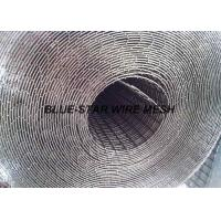 Wholesale High Intensity Stainless Steel Welded Wire Mesh Wire Diameter 0.6 Mm To 2.6 Mm from china suppliers