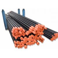 R22 MM/ MF Extension Drill Rod DTH Drill Rods For Surface Drilling
