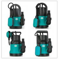 China Plastic Garden Submersible Pump(Clean Water) on sale