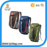 Wholesale Korean hiking backpack bag from china suppliers