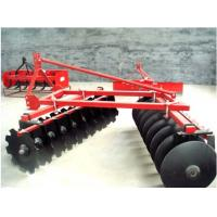Wholesale 1BJX-2.0 Mid-size disc harrow from china suppliers