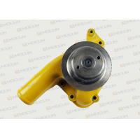 Wholesale 6136-62-1100 WATER PUMP FITS KOMATSU 6D105 PC200-3 PC220-3 6D105 from china suppliers