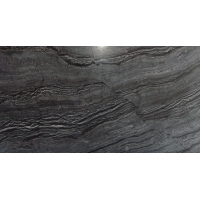 Wholesale Black Wood 100Mpa 30mm Marble Stone Slab Flooring from china suppliers