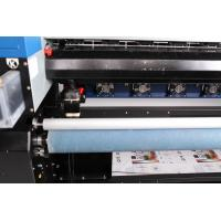 Wholesale 2 pcs DX7 Epson Eco Solvent Printer 3.2m Double Side with Good Printing from china suppliers