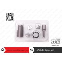 Buy cheap Denso fuel injector overhual kit 095000-829X/ 23670-0L050 nozzle DLLA155P1062 from wholesalers