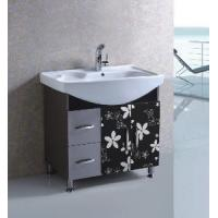 Wholesale Bamboo Bathroom Cabinet (8102) from china suppliers
