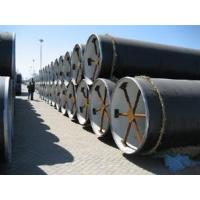 Wholesale 3PE Coating Steel Tube (A53/API5CT) from china suppliers